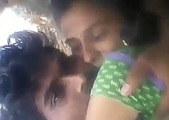 Darling ko Khet Me Choda aur Masti Kiya