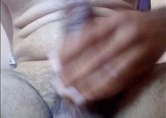 Throbbing dick massage anybody wants it