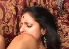 HORNY INDIAN MILF SUCKS AND FUCKS YOUR COCK POV