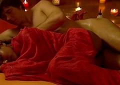 Intimate Pussy Massage