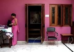 Indian Bhabhi Having Wild Sex With Brassiere Seller