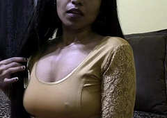 Sweltering lily - bhabhi roleplay in hindi (diwali special)
