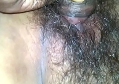 Rubbing prudish fur pie before fuck(Jeet &_ Pinki Bhabhi)