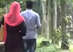 Bangladesh-Dhanmondi lake park dealings scandle