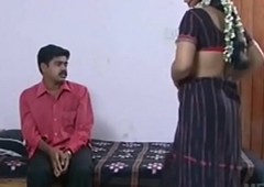 Telugu Sexy aunty