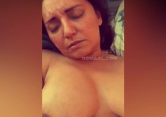 Obese Boobs Obese Ass Aunty Sexy Scene
