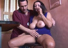 Fabulous grown-up flick Creampie greatest unique