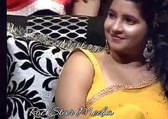 Indian actress Shubha Poonja sexy thither saree  - www.xxxtapes.gq